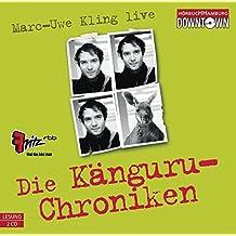 Die Känguru-Chroniken: 2 CDs