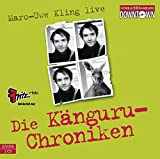 Die Känguru-Chroniken: 2 CDs