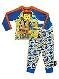 Lego Jungen Lego Movie Schlafanzug