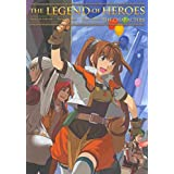 [(The Legend of Heroes: The Characters)] [By (author) Falcom Nihon] published on (February, 2014)