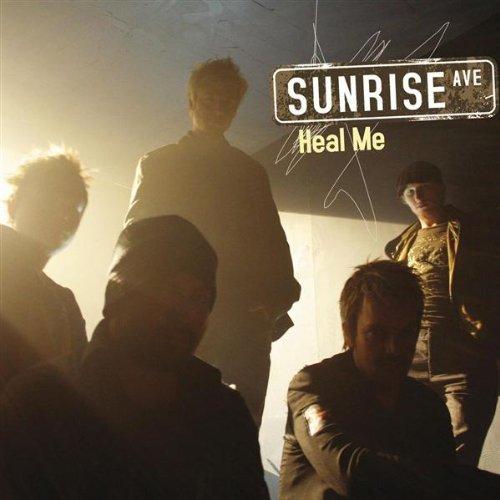 Heal Me (Radio Version)