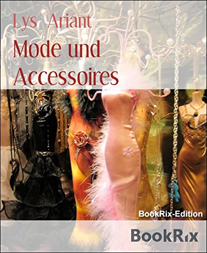 Mode und Accessoires