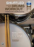Shuffled Drums Workout | Drumset | Buch & CD