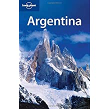 Argentina (Country Travel Guide) by Sandra Bao (2010-09-01)