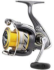 Daiwa CrossFire–Carrete de pesca con freno frontal–Nuevo 2017–, distintos tamaños