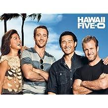 Hawaii Five-0 Staffel 4