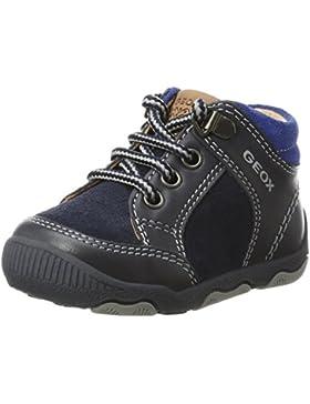 Geox Baby Jungen B New Balu' Boy A Sneaker