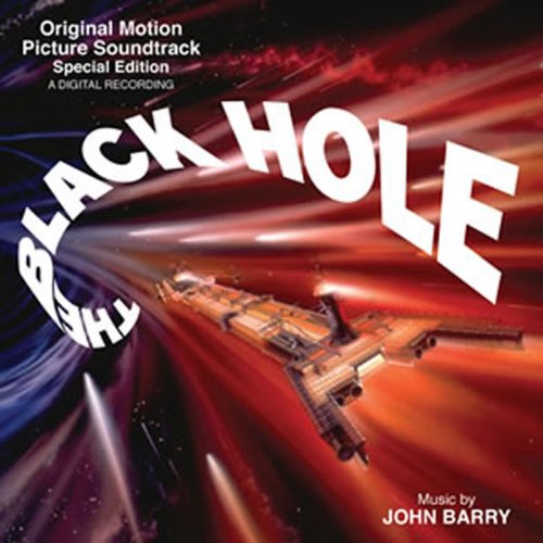 Black Hole,the