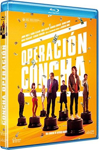 Operación concha [Blu-ray]