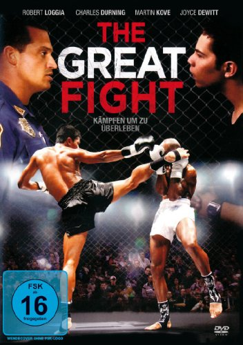 Bild von The Great Fight