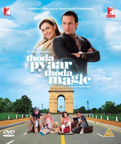 Thoda Pyaar Thoda Magic (2008) (...