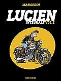 Lucien Intégrale Vol 1