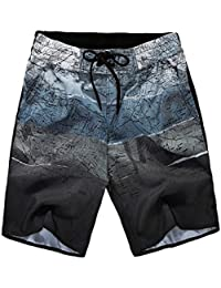 Womail Mens Half Swim Trunks Quick Dry Beach Surfing Print Running Swimming 2019 Bathing Suit Beach Suit Sexy Reasonable Price Body Suits