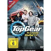 Top Gear - Staffel 17
