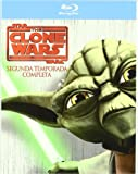Star Wars: The Clone Wars - Temporada 2 --- IMPORT ZONE B --- [2010]