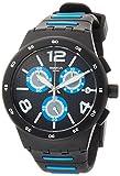 Swatch Herren-Armbanduhr SUSB410