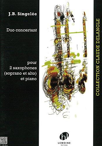 Duo Concertant Op.55