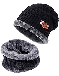 33b4480a0 Amazon.co.uk: Black - Hats & Caps / Accessories: Clothing