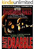 After Darkness Falls - 10 Tales of Terror - Volume one