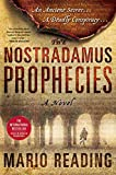 [(The Nostradamus Prophecies)] [By (author) Mario Reading] published on (November, 2010)