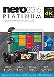 Nero 2016 Platinum (PC) Bild 1