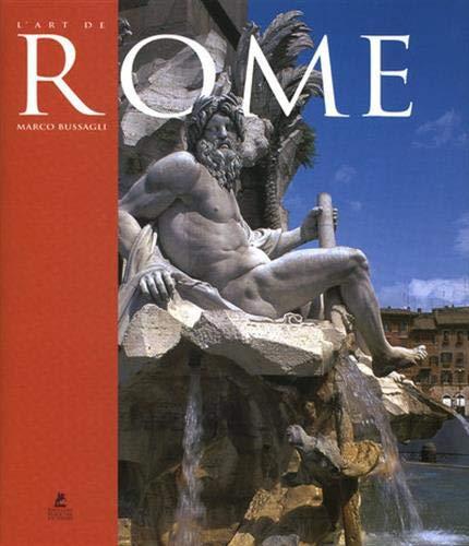 L'Art de Rome par Marco Bussagli