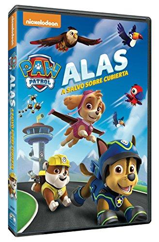 Paw-Patrol-Alas-A-Salvo-Sobre-Cubierta-DVD
