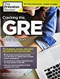 Cracking the GRE with 4 Practice Tests (Graduate School Test Preparation)