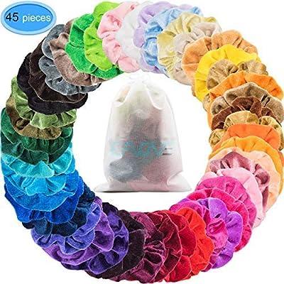 EAONE 45 Colors Hair