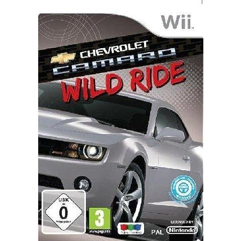 Chevrolet Camaro: Wild Ride [Edizione: Francia] - Racing Chevrolet