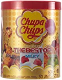 Chupa Chups Best of 50er Lutscherdose
