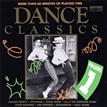 DANCE EINS (CD Compilation, 17 Tracks)