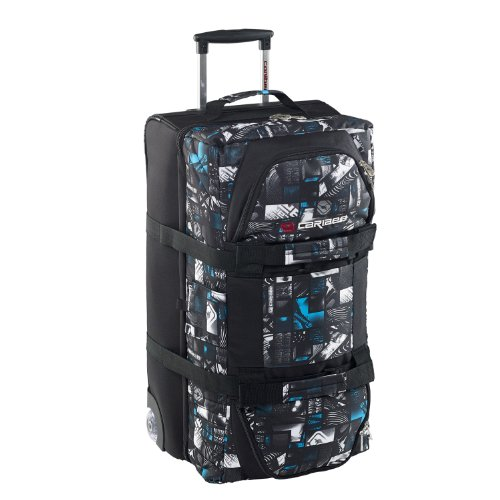 caribee-travel-centurion-plus-duffle-bag-including-wheels-signature-print-68-mm-85-liters-black-1056