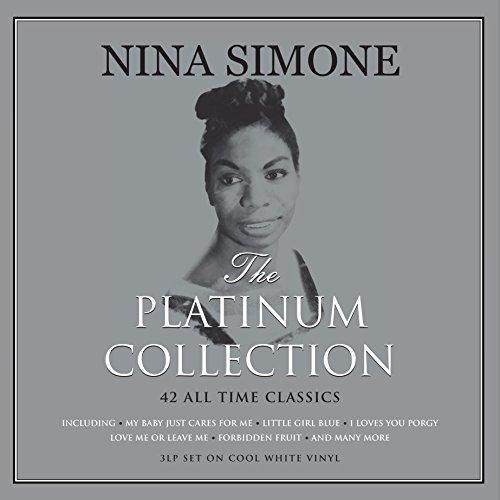 The Platinum Collection [3LP Gatefold White Vinyl]