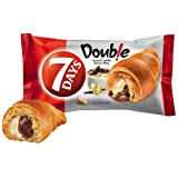 7 DAYS Croissant Vanille/Kakao 10er Pack