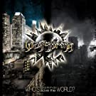 Who's Gonna Save the World by Wolfspring (2013-05-04)