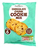 Morrisons Chocolate Chunk Cookie Mix, 275g