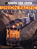 Union Pacific Railroad (MBI Railroad Colour History)