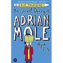 The Secret Diary of Adrian Mole Aged 13 ¾ (The Originals)