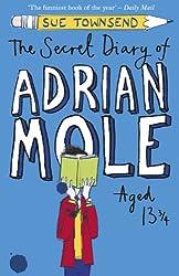The Secret Diary of Adrian Mole Aged 13 ¾