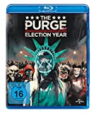 The Purge Election Year kostenlos online stream