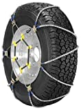 Security Chain Company ZT735 Super Z LT Light Truck and SUV Tire Traction Chain - Set of 2 by Security Chain