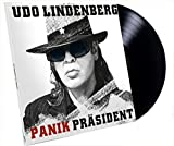 Der Panikpräsident (Vinyl Edition) [Vinyl LP]