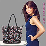 Lavie Spring-Summer 2019 Women's Tote Bag (Black)