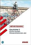 STARK Abitur-Training - Geschichte Band 2 - NRW