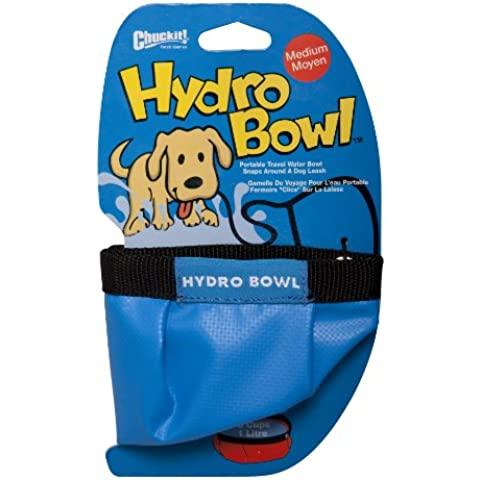 Canine Hardware Hydro ciotola media, 5 Coppa