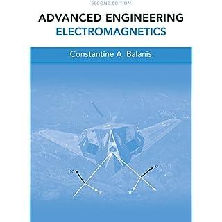 Advanced Engineering Electromagnetics (Coursesmart)