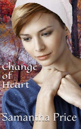 Change Of Heart Amish Maids Volume 5
