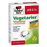 Nahrungsergänzung Vitamine