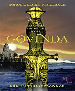 The Aryavarta Chronicles Book 1 Govinda Pdf